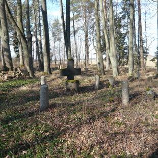 Vācu baronu kapi